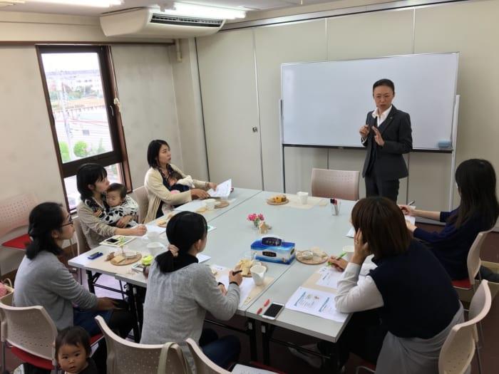 5月20日(日) お金の学校☆賢いママの生命保険を見直すための基礎知識