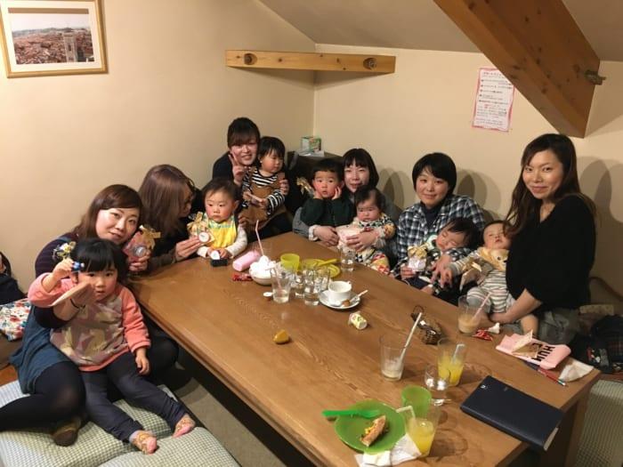9月10日(月)ママのためのお誕生会☆8月・9月生まれのママ(守谷市)