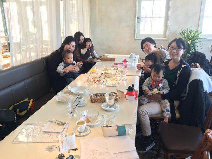 11月20日(水)ママのためのお誕生会☆ 9月・10月・11月生まれのママ in水戸
