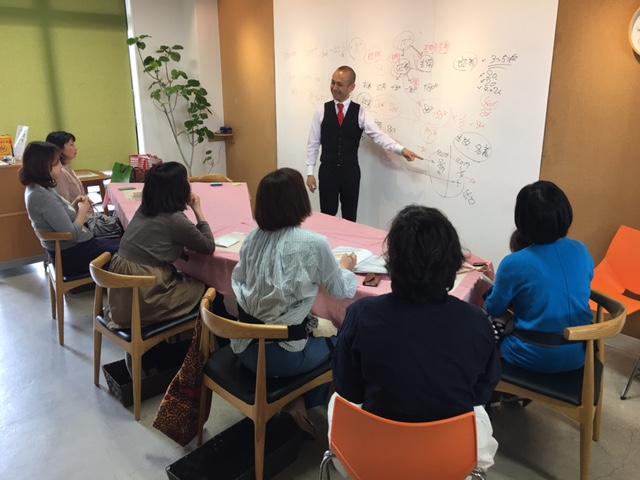 9月18日(水)「エンジェル係数」から考える♪ 教育資金の目安と貯め方講座☆ママのための保険カフェ in守谷