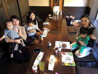 3月12日(木)ママのためのお誕生会☆ 2月・3月生まれのママ in水戸